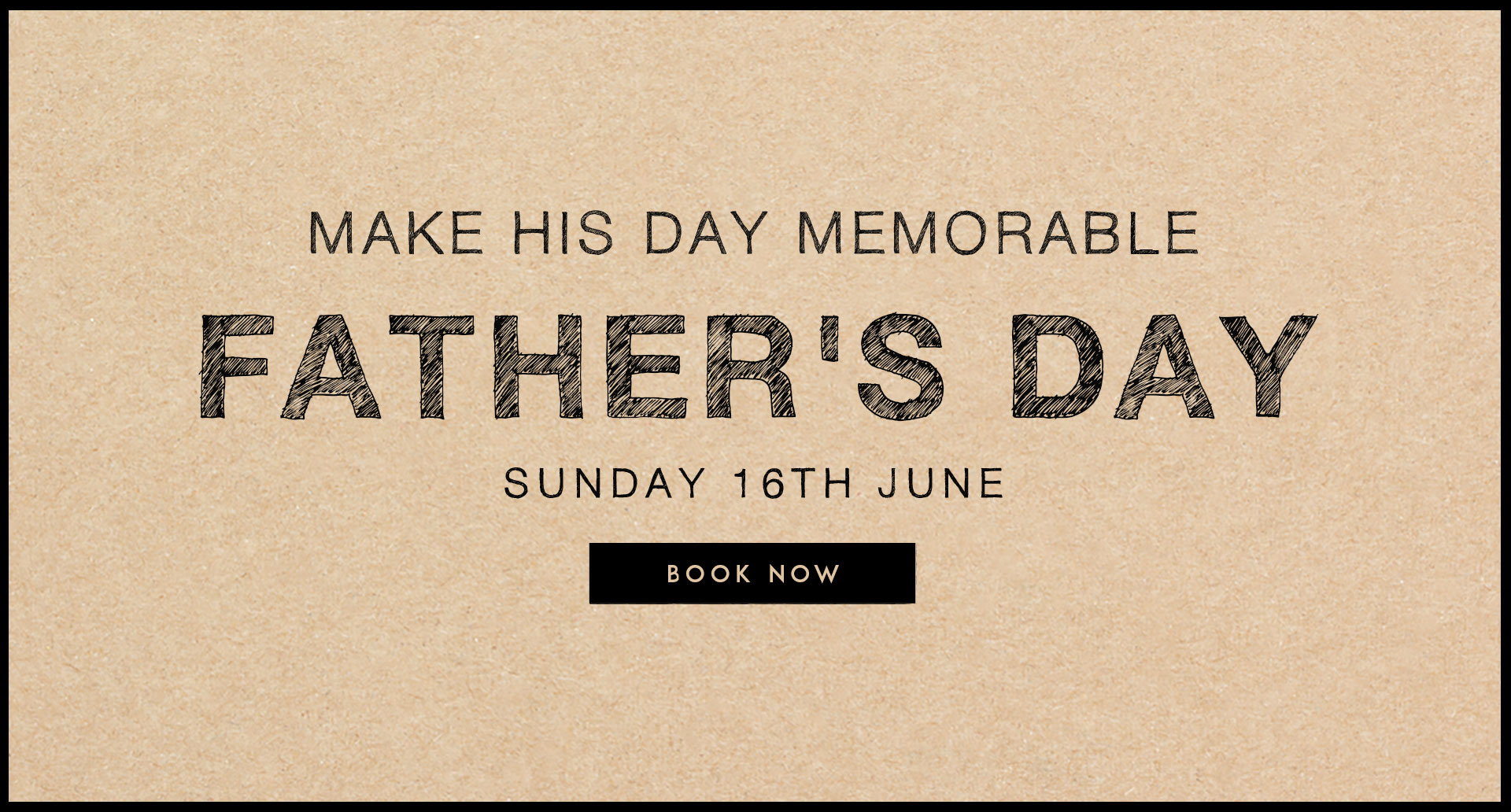Fathers Day at The Crown & Anchor