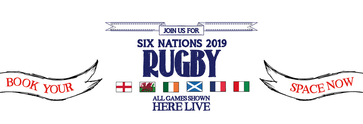 6 Nations Live at Euston